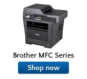 Brother MFC Series Printer