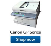 Canon GP Series