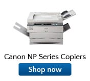 Canon NP Series Copiers