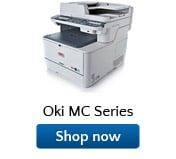 Oki MC Series