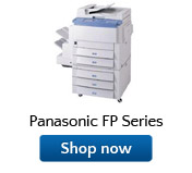 Panasonic FP Series