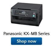 Panasonic KX-MB Series