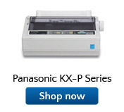 Panasonic KX-P Series