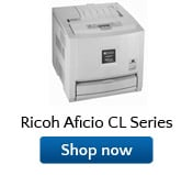 Ricoh Aficio CL Series