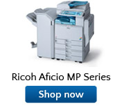 Ricoh Aficio MP Series