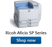Ricoh Aficio SP Series