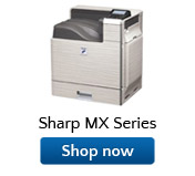 Sharp MX Series