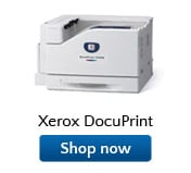 Xerox DocuPrint