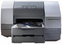 Business InkJet 1100dtn Printer