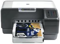 HP Business InkJet 1200d Printer