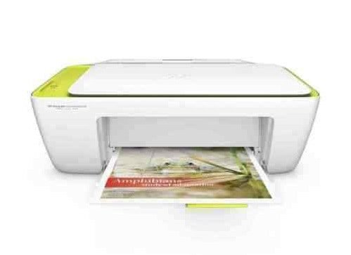 The HP DeskJet 2135 All-in-One is another inkjet printer that offers good cost per page value.